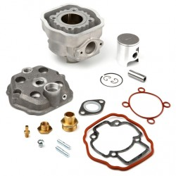 Kit completo de aluminio AIRSAL 49,2cc Piaggio NRG, Zip Agua (01061940)