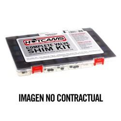 Pastillas de reglaje Hot Cams (Set 5pcs) Ø9,48 x 3,35 mm