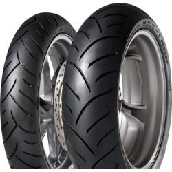 Dunlop Roadsamrt 120/70-17 58W (dot015)