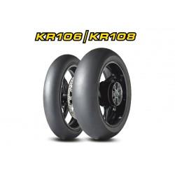 Dunlop KR 205/60-17 comp 4