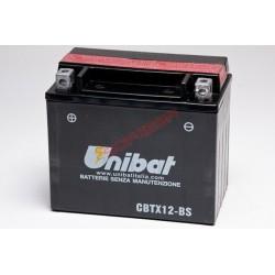 BATERIA UNIBAT BTX12-BS