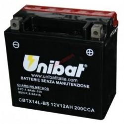 BATERIA UNIBAT BTX14-LBS
