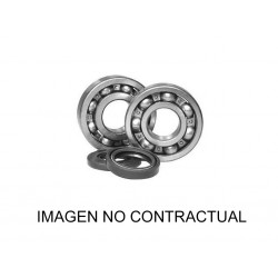 Kit rodamientos y retenes de cigüeñal All Balls 24-1008