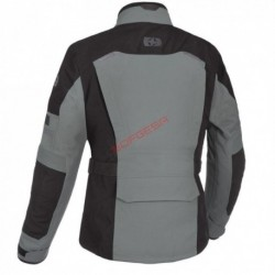 CHAQUETA MONDIAL ADVANCED MS TECH GRIS T-3XL