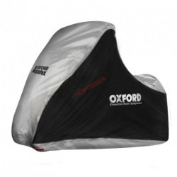 FUNDA MOTO OXFORD AQUATEX MP2