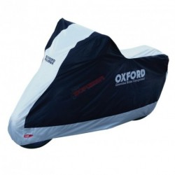 FUNDA MOTO OXFORD AQUATEX T-L