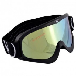 GAFAS OXFORD FURY GOGGLE - NEGRO MATE