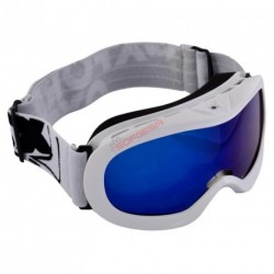 GAFAS OXFORD FURY JUNIOR GOGGLE - BLANCO BRILLANTE