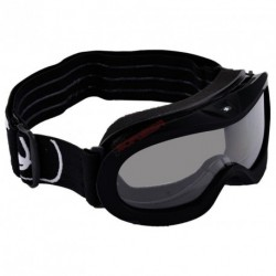 GAFAS OXFORD FURY JUNIOR GOGGLE - NEGRO BRILLANTE
