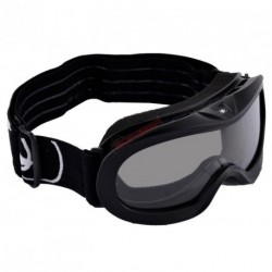GAFAS OXFORD FURY JUNIOR GOGGLE - NEGRO MATE