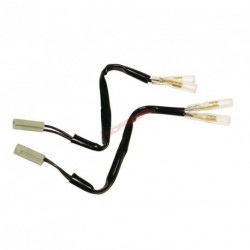 INSTALACION INTERMITENTES OXFORD INDY LEADS HONDA 04/05 PACK 4 UNDS
