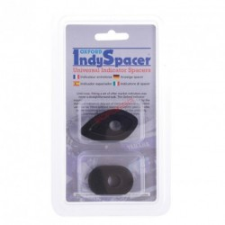 SOPORTE FIJADOR INTERMITENTE OXFORD INDICATOR SPACERS HONDA