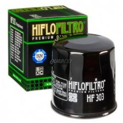 FILTRO ACEITE HF303