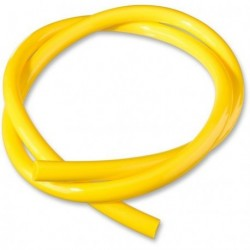 TUBO GASOLINA 6.4MM (92CM)AMARILLO