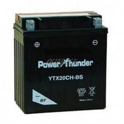 BATERIA POWER YTX20CH-BS