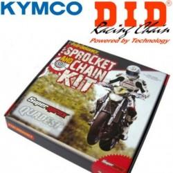 KIT TRANSMISION SPROX KYMCO MXER / MXU 150 (14-30-78)