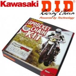 KIT TRANSMISION SPROX KAWASAKI KSF 250 MOJAVE (12-43-90)