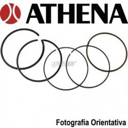 JUEGO AROS ATHENA CILINDRO ESTANDAR KXR 250-300 ( 03-06)