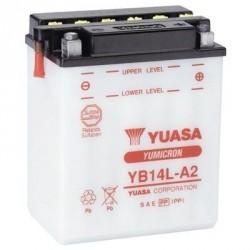 BATERIA YB14L-A2 YUASA