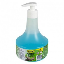 DISPENSADOR GEL HIGIENIZANTE 500ML