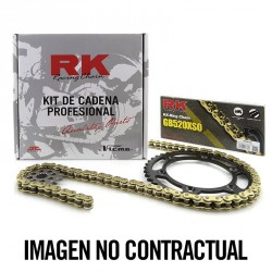 Kit cadena RK 520SO (14-38-92)