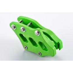 Guia cadena Verde Kawasaki