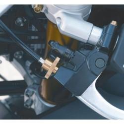 Tensor de Pro-Bolt M10 (1 piezas) Aluminio oro LCA20G