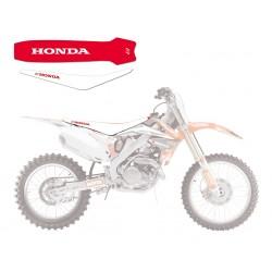 Funda Asiento replica Equipo Oficial Honda Gariboldi 2013 Blackbird Racing 1145R5