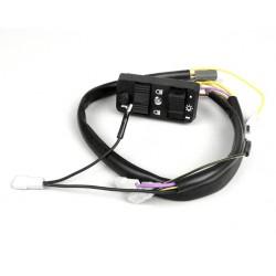 Mando de luces VESPA 217340 PK50-125S Elestart, PK80, PK125 S Elestart Automatic
