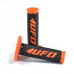 Puños UFO cross/enduro challenger naranja MA01823-127