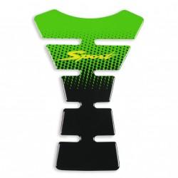 Protector deposito Sport Verde