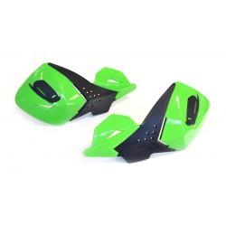 Recambio paramanos abierto UFO Escalade verde PM01647-026