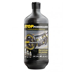500ml-Tubeless Moto