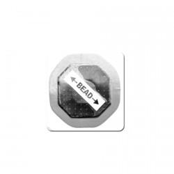 Parche moto 60x60mm (Caja 10pcs)