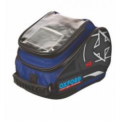 Bolsa sobredepósito Lifetime 4 azul OL277