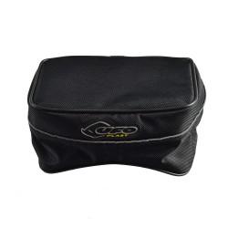 Bolsa portabultos trasera grande MB02226-K Color Negro