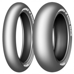 Dunlop D212GPRacer Slick 120/70-17 comp. M (dot 017)