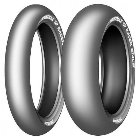 Dunlop D212GPRacer Slick 120/70-17 comp. M