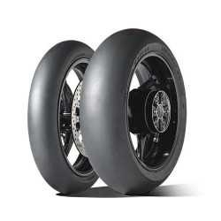Dunlop KR 205/60-17 comp Val4