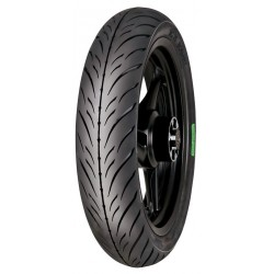 Neumático Sava MC 25 BOGART - 17'' 130/70-17 62S TL racing soft
