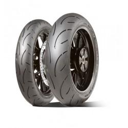Dunlop Sportsmart 2 180/55-17