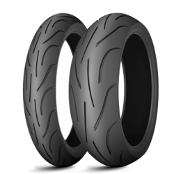 Michelin Power 2CT 120/70-17