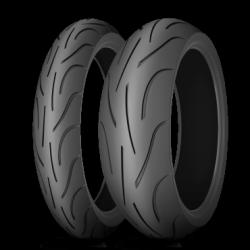 Michelin Power 2CT 180/550-17