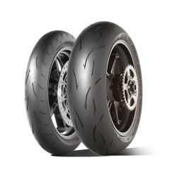 Dunlop D212GPPro 120/70-17 (dot 013)