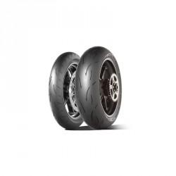Dunlop D212GP 190/55-17