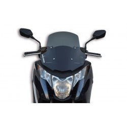 Pantalla Malossi Ahumada SPORT HONDA INTERGA 700/750 4515621B