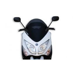 Pantalla Malossi Ahumada MHR Yamaha T-MAX 500 08-11 4514012