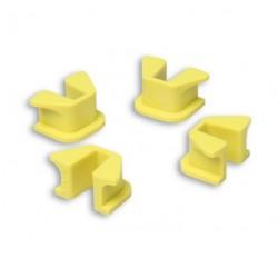 Guias de variador Malossi X4 MAJESTY400 09-11 X-MAX400 EVOLIS400 3715200