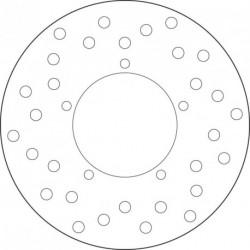 Disco de freno Brembo 68B40713