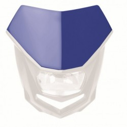 Recambio superior careta Polisport Halo azul 8657400021